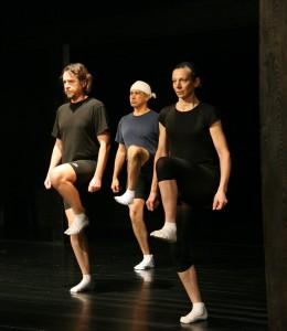 Ellen Lauren, Mattia Sebastian. Marcos Martinez